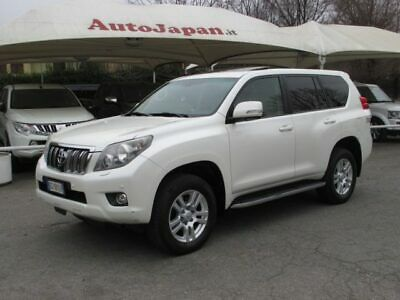 TOYOTA Land Cruiser 3.0 D4-D 5 porte 5 POSTI Executive Plus