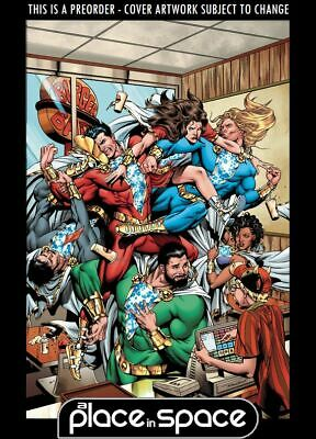 (Wk30) Shazam, Vol. 2 #7A - Preorder 24Th July