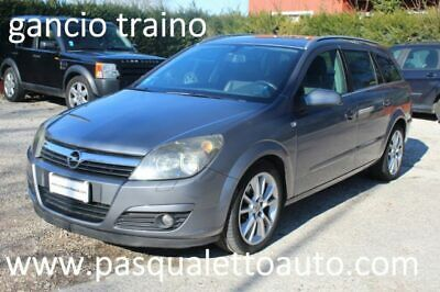 OPEL Astra GANCIO TRAINO 1.7 CDTI 101CV Station Wagon Enjoy