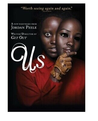 US (2019) DVD free shipping PRE-ORDER 6-18-19