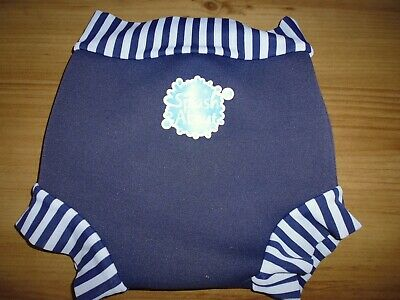 SPLASH ABOUT Happy Nappy ..Swimming..Size Large  ( 6-12 months)