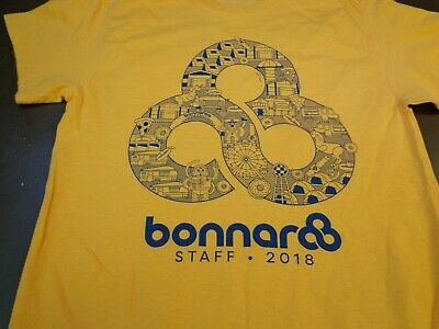 Framed 2018 Bonnaroo Music Festival Art Poster Print Wall Pictures 47 36 Inches