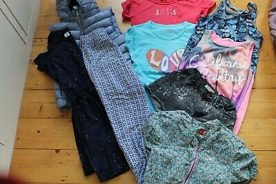 Girl's clothing bundle, Zara, H&M, Gap, Boden, No Added Sugar, age 10-12