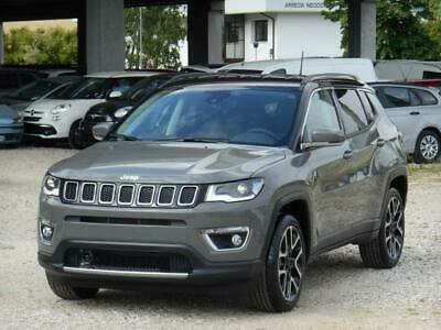 Jeep Compass 1400 16V Multiair-2 Turbo 140CV Limited 2WD Km. 0