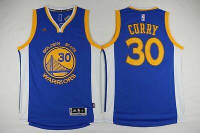 a5476826 NWT REV30 Stephen GOLDEN Curry WARRIORS STATE SWINGMAN JERSEY BLUE SIZE  S-XXL