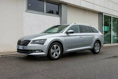 Skoda Superb 2.0 TDI DSG Wagon Ambition
