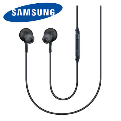 Original AKG Headphones For Samsung Galaxy S9 S8 Plus Note 8 Handsfree Earphones