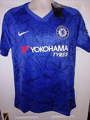 Brand New With Tags Chelsea Home Football Shirt Medium Adult 2019/20