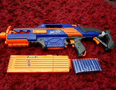 Nerf Rapidstrike CS-18 (lot 1)