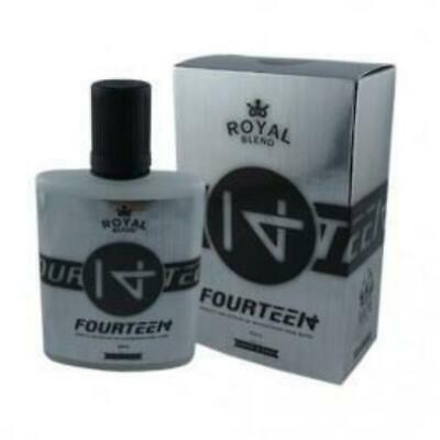 FOURTEEN by ROYAL BLEND –
