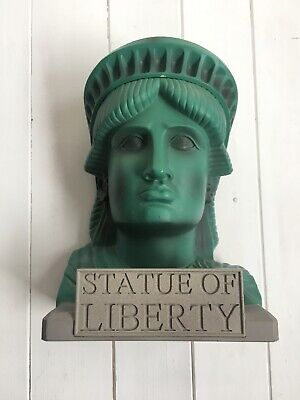 Statue of Liberty Head | Xmen Marvel 2000 | 4th Of July
