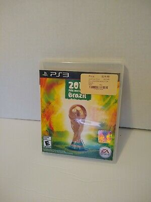 PES 2014 FIFA 10 Game Lot Soccer Video Games Ps 3 PS3 Sony