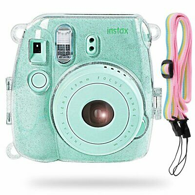 Katia Instant Film Camera Accessories Bundle for Fujifilm Instax Mini 9/8+/8