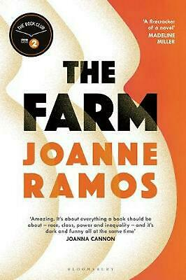 Farm by Joanne Ramos Hardcover Book Free Shipping!