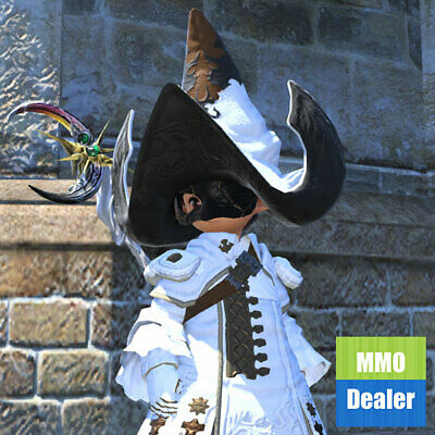 Ten Pots of Pure White Dye | FFXIV Dyes | Mog Station | FINAL FANTASY XIV