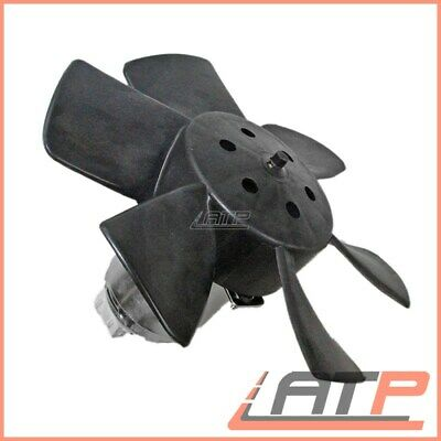 Radiator Cooling Fan Vw Golf Mk 2 1.0-1.8 1983-1992