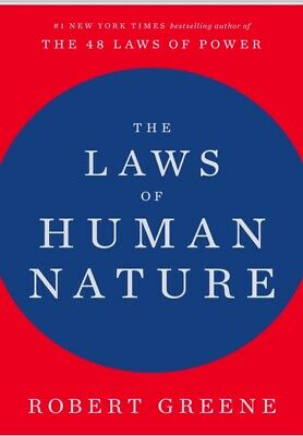 The Laws of Human Nature by Robert Greene (E-book)