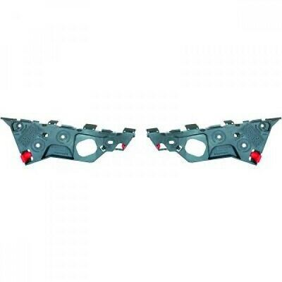 Mounting Bracket, bumper For Opel Corsa D 3/5 trg. 06-11