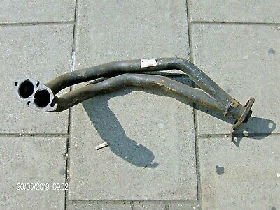 Vauxhall Astra  Exhaust Pipe