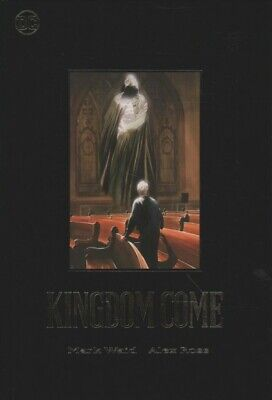 Absolute Kingdom Come, Hardcover by Waid, Mark; Ross, Alex (ILT), Brand New, ...