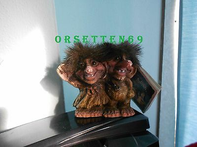 TROLL NyForm originale n° 263 Ny Form Norway con cartellino - SECOT