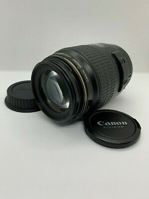 (Exellent+++++)Canon EF 100mm F2.8 Macro USM Lens from JAPAN