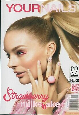 Your Nails Magazine - Nail Art - Issue 12 - Shop Return