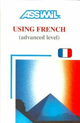 Using French : (le francais en pratique), Paperback by Bulger, Anthony; Chere...