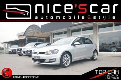 VOLKSWAGEN Golf 2.0 TDI DSG 5p. Executive BMtech. * AUTOMATICA * N