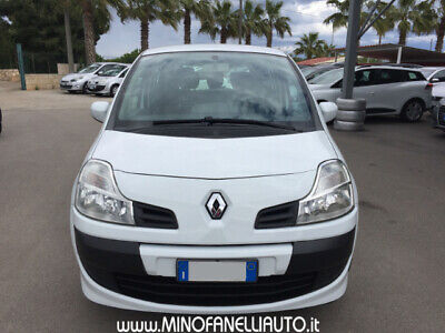Renault Modus Grand 1.5 Dci 75cv Attractive