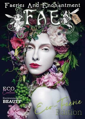 FAE - Faeries & Enchantment - Issue 43