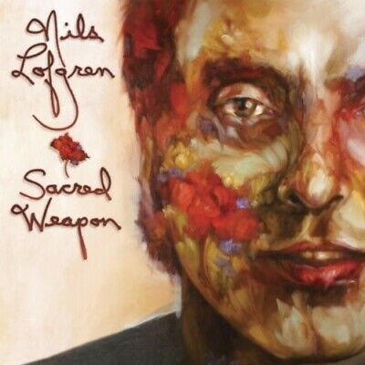 Sacred Weapon - Cd Lofgren, Nils - Rock & Pop Music New CD095339