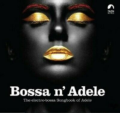 Bossa N Adele / Various - Cd Various - Rock & Pop Music New CD116675