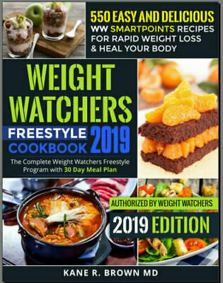 550 Recipes Keto Diet Cookbook Weight Watchers - Eb00k/PDF - FAST Delivery