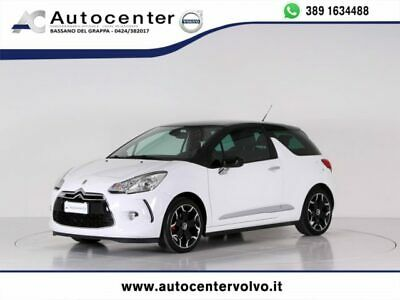 DS DS 3 1.6 e-HDi 90 airdream So Chic