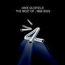 The Best Of Mike Oldfield: 1992-2003 von Mike Oldfield | CD | Zustand sehr gut