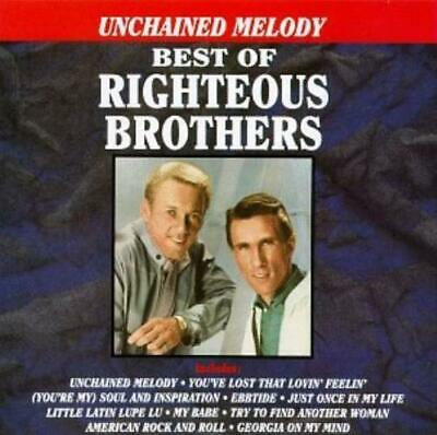 Righteous Brothers, The : Best of CD
