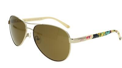 Joules Sunglasses JS 7051 274 Filey Includes Case Category 3 Pink
