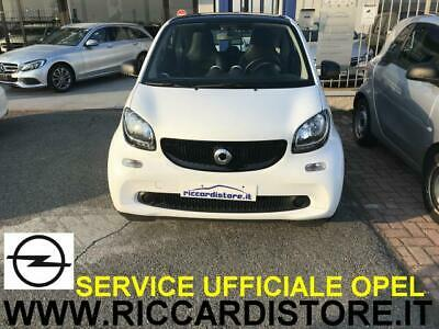 SMART Fortwo Smart ForTwo 1.0 twinamic