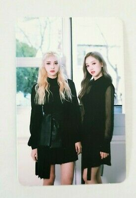 """MONTHLY GIRL LOONA Limited Photocard - Official Repackage """"X X"""" Limited B Ver"""