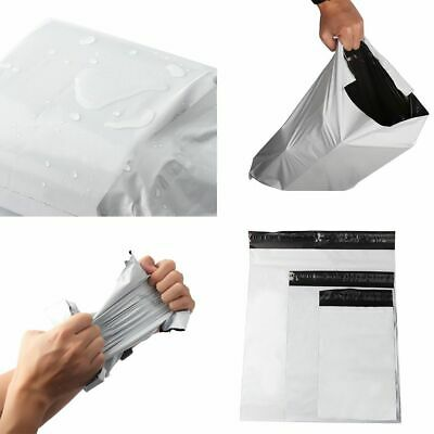 Waterproof Self Sealing Poly Mailer Mailing Bags Envelopes Shipping Packaging