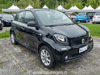 Smart forfour 2ªs. (W453) 70 1.0 Youngster