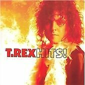 The Very Best of T-Rex, Music