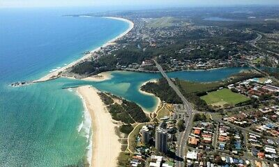 Groupon Voucher for Gold Coast Resort Stay