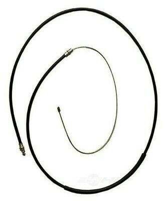 Raybestos BC95716 Professional Grade Parking Brake Cable