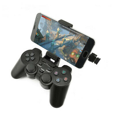 Mobile Wireless Gamepad Gaming Trigger Controller Für PS3 Android Samsung Handy