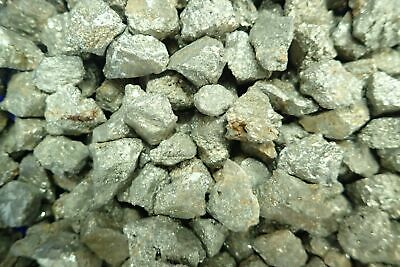 Very Shining Golden Color Pyrite Stone 2 to 12 g Small Pieces 150 gram Lot