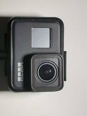 Gopro Hero 7 black with extra battery and 16GB micro sd card
