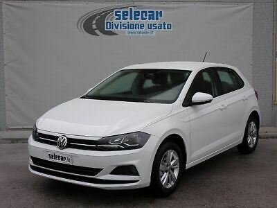 Volkswagen Polo 1.0 TSI 95CV 5p. Advanced BMT