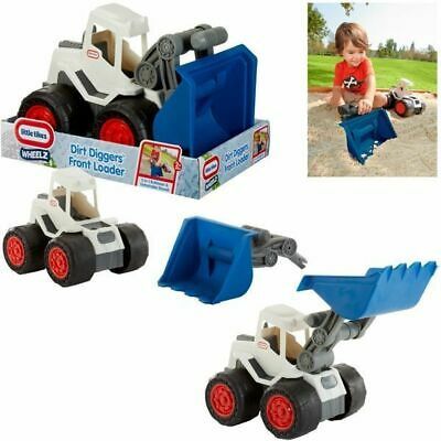 Little Tikes Dirt Digger 2in1 Front Loader